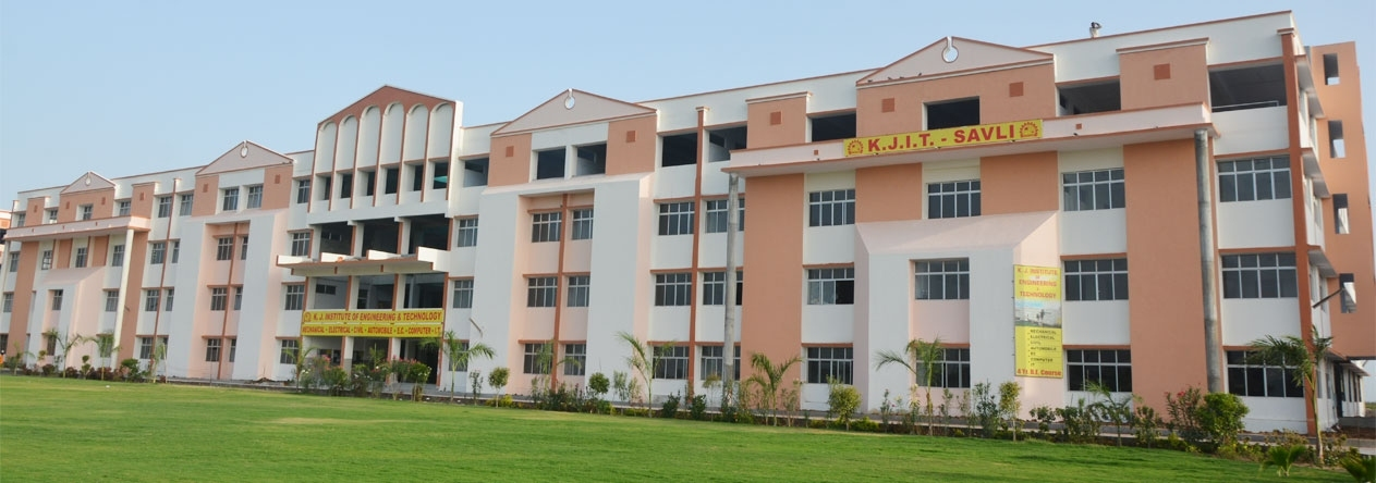 K.J.INSTITUTE OF ENGINEERING